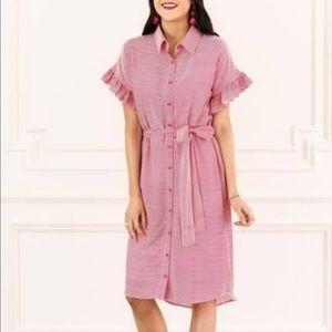 Rachel Parcel Dress